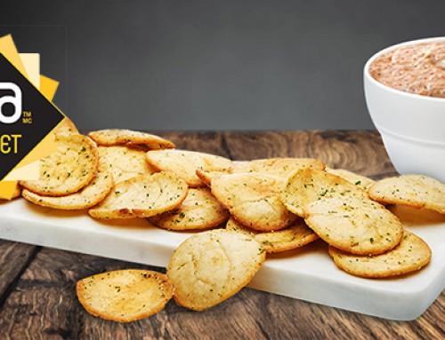 Pita Gourmet Dipitas